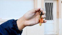"""Hipotecados UVA manifestaron que el """"parche"""" no resuelve la situación"""