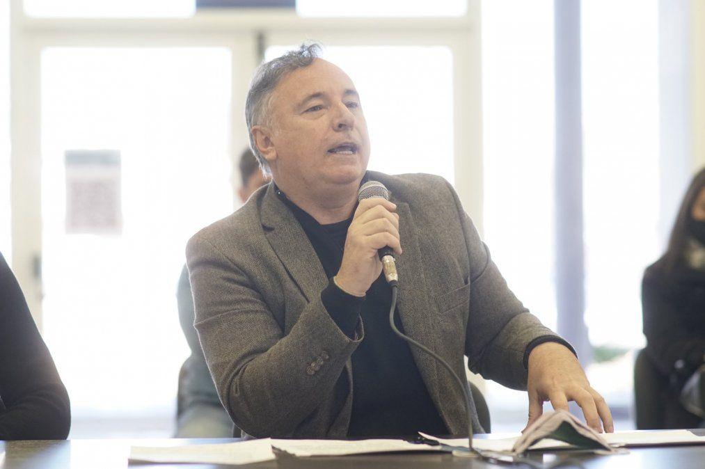 """""""En plena pandemia la industria de Córdoba no solo no se detuvo"""