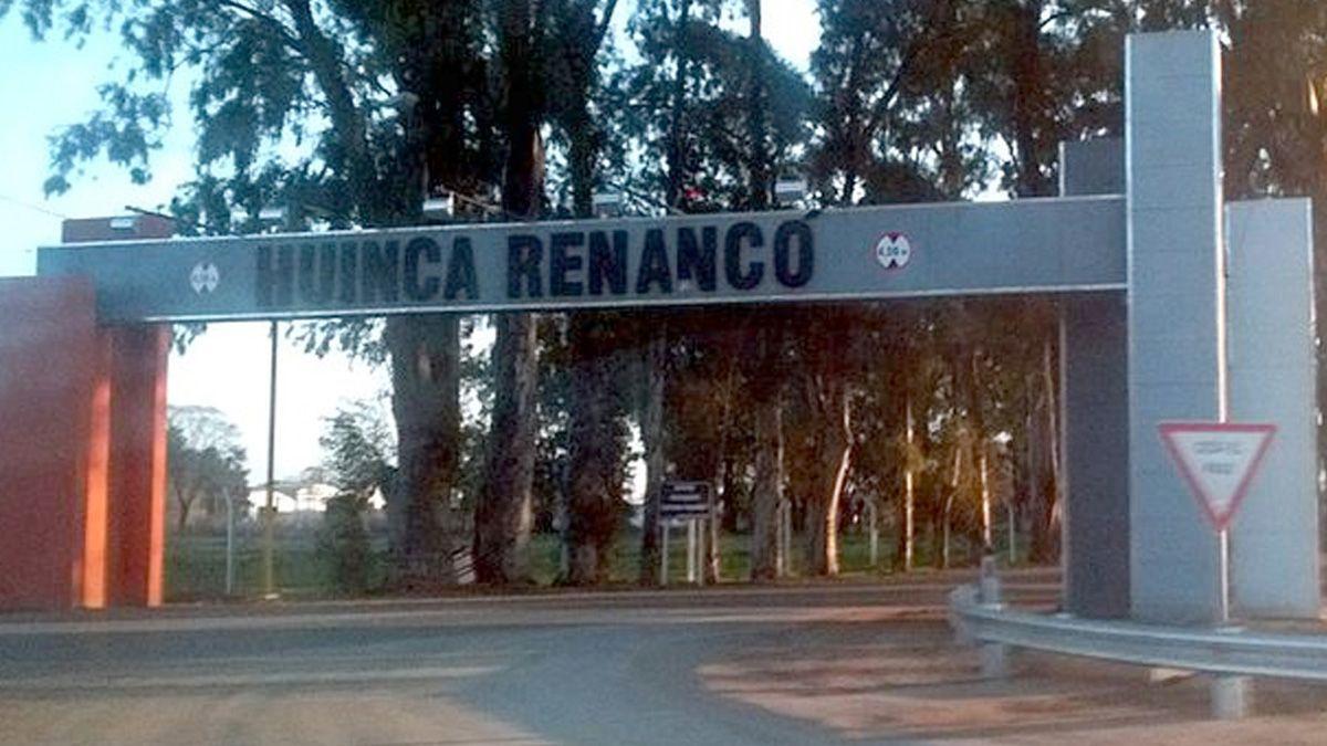 En Huinca son muchas las familias que dependen de la electricidad para calefaccionarse.