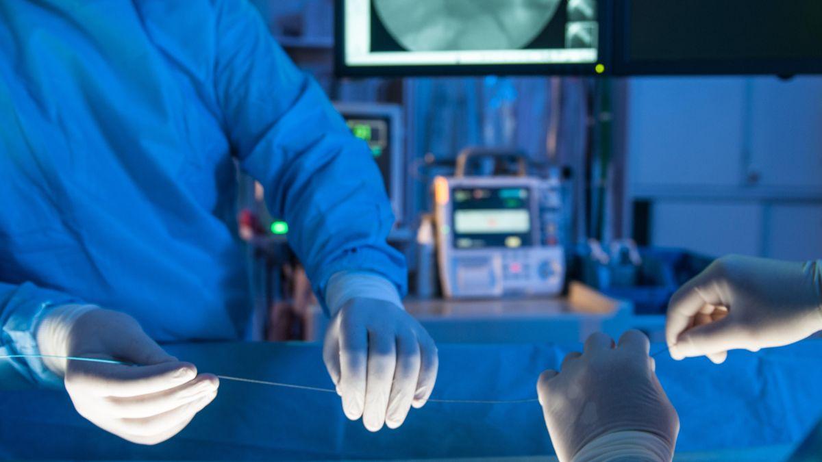 Angioplastias coronarias: una práctica casi ambulatoria que salva vidas