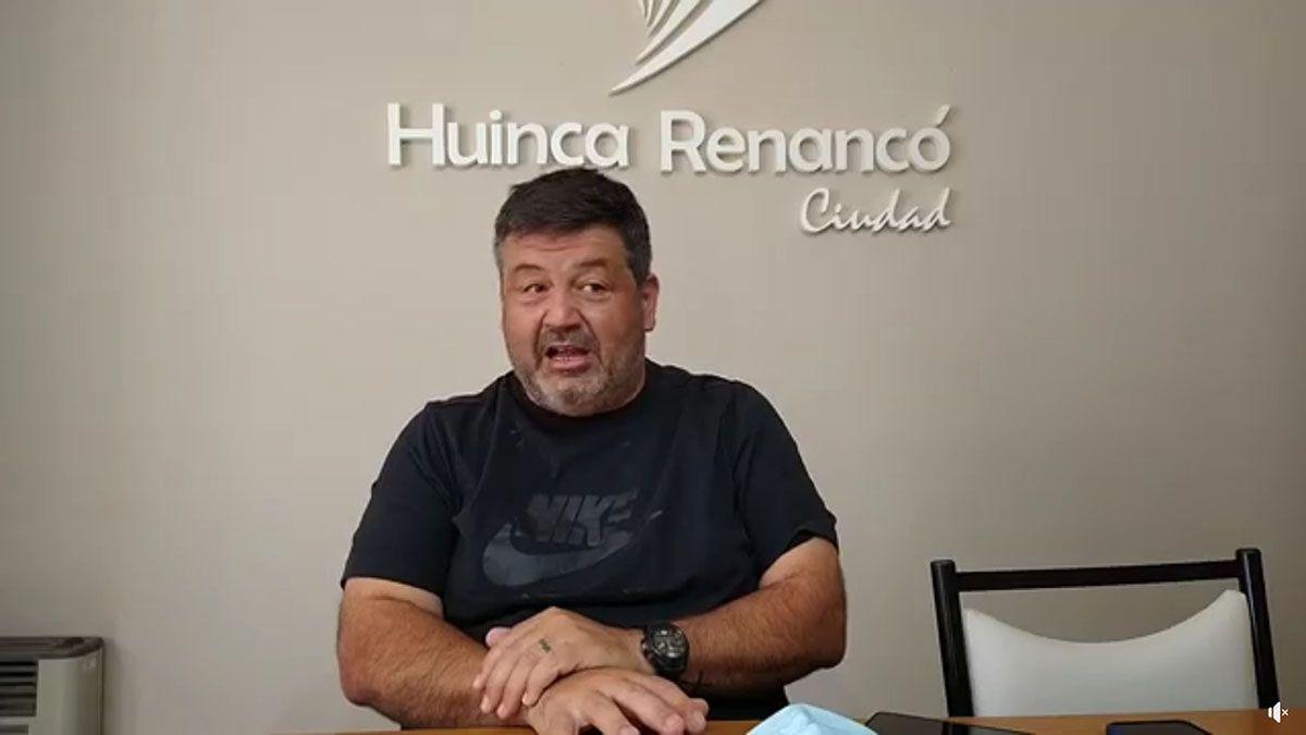 Huinca Renancó: arrancaron las actividades recreativas y deportivas en los clubes