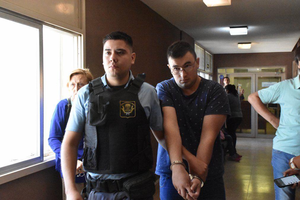 Comienza hoy el juicio a Rubén Rea y Juan Balmaceda, acusados de varios delitos sexuales