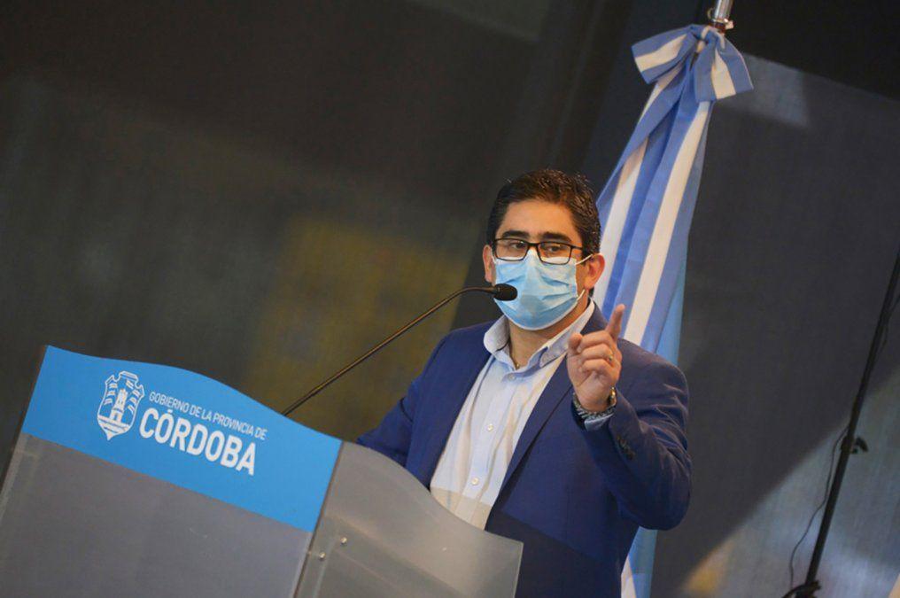 Vacunas:esperan que las primeras dosis lleguen a Córdoba en 60 días