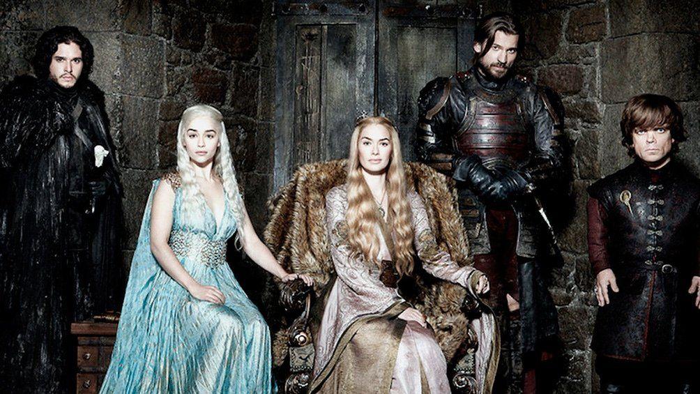 House of the Dragon será la precuela de Games of Thrones.