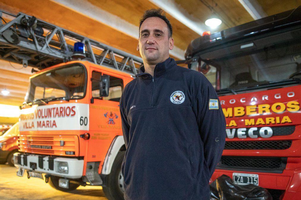 Lucas Amici