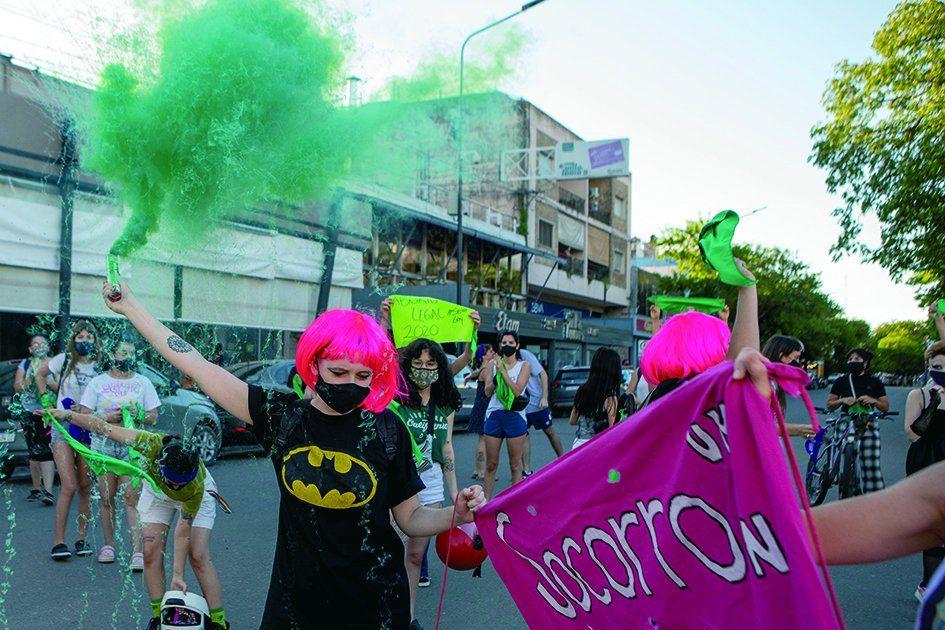 Un proyecto verde esperanza