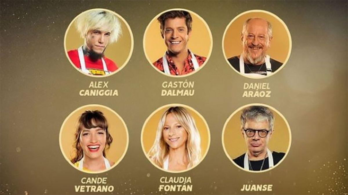 MasterChef Celebrity 2: ¿Quién fue el concursante eliminado y quién el favorito?