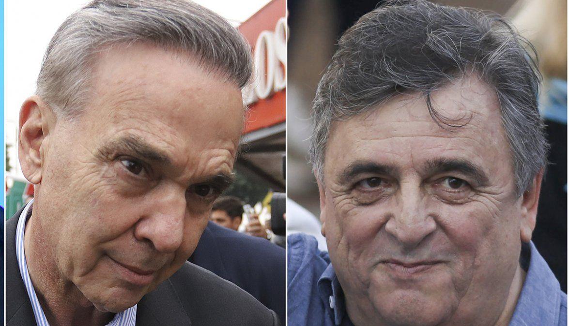 Negri y Pichetto consideran que la convocatoria al diálogo la debería realizar el Presidente