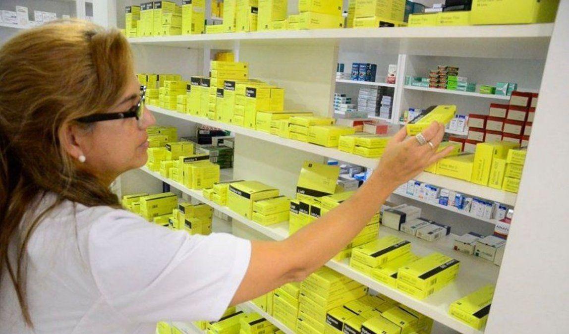Los farmacéuticos admiten dificultades con los precios que Pami impone por los medicamentos