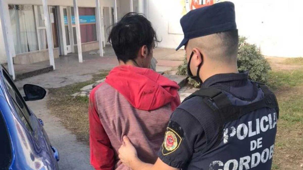 Un detenido por robar un celular
