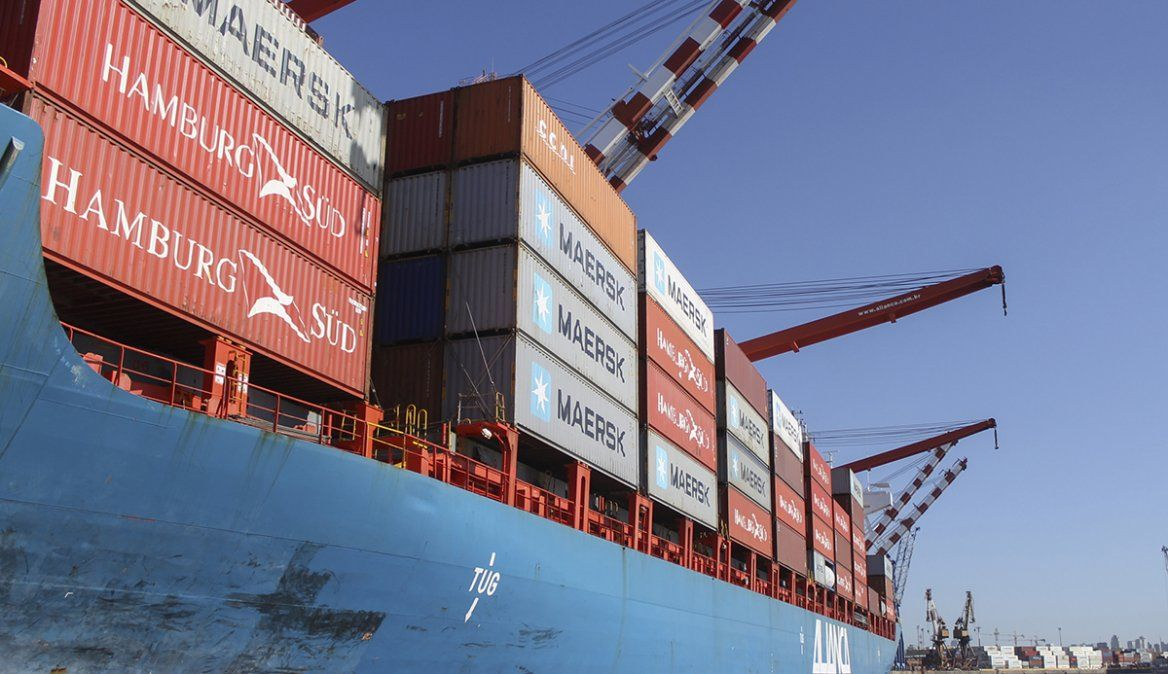 El Gobierno oficializó la creación de un régimen para fomentar exportaciones