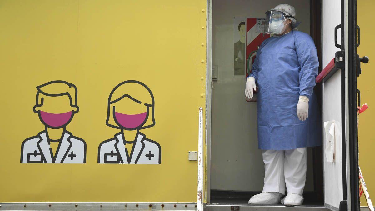 Argentina confirmó este jueves más de 26.500 casos de coronavirus.