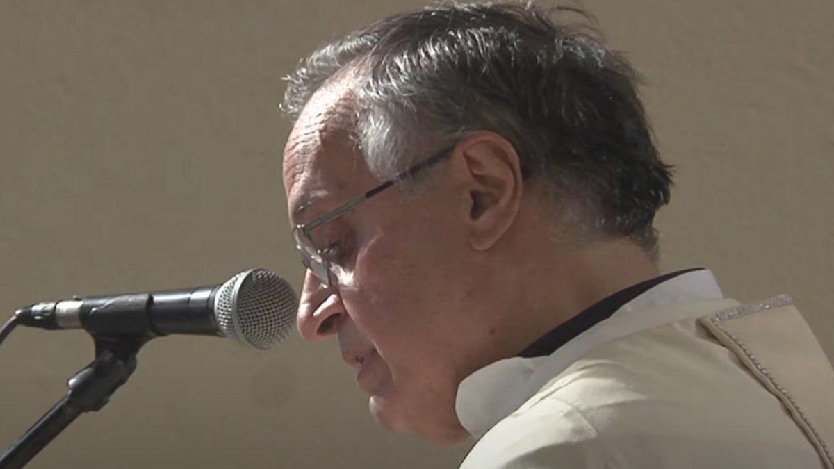 A tres años del fallecimiento de José Manuel de la Sota, oficiaron una misa en su memoria