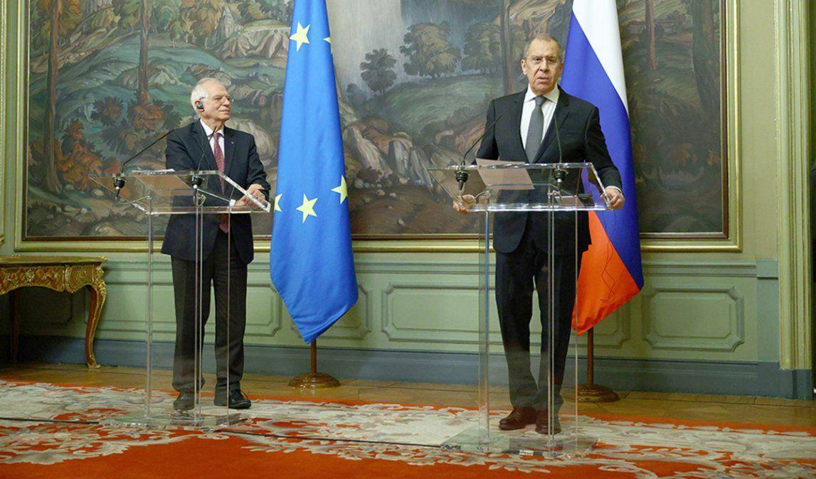 Rusia expulsó a tres diplomáticos de Suecia, Polonia y Alemania