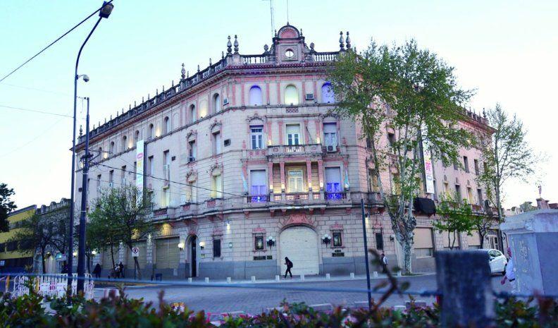 Palace Hotel: un sueño arquitectónico de principios del siglo XX