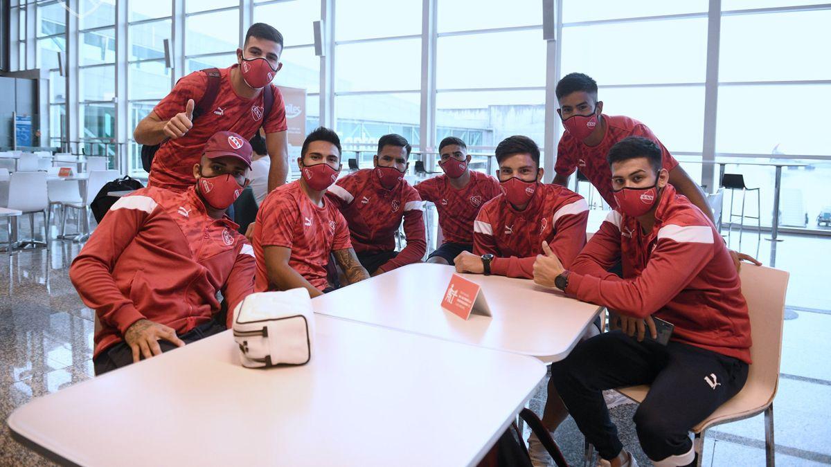 Con realidades distintas, juegan Independiente y Newells Old Boys
