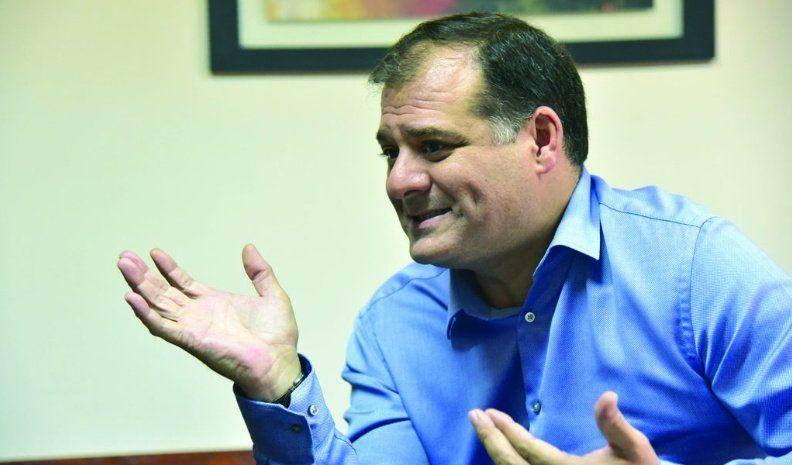 """El PRO trató de """"pseudo dirigentes"""" a los que insultaron a Capitani"""