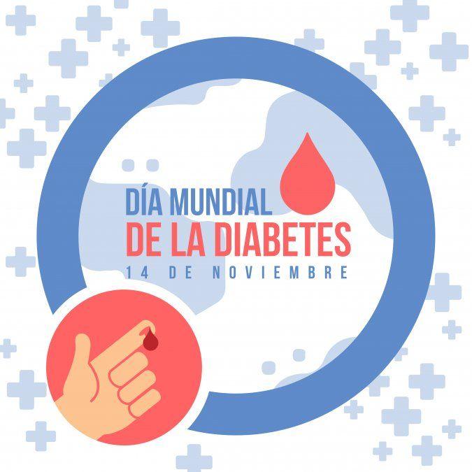 Diabetes, la otra pandemia