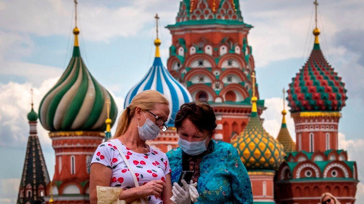 Rusia reconoce el triple de muertes por coronavirus que las conocidas hasta ahora