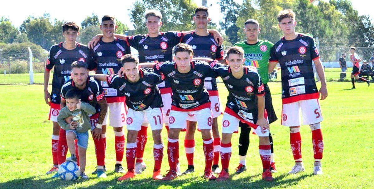 """La reserva de Alumni recibirá el domingo a Unión Central en """"El Fortín""""."""