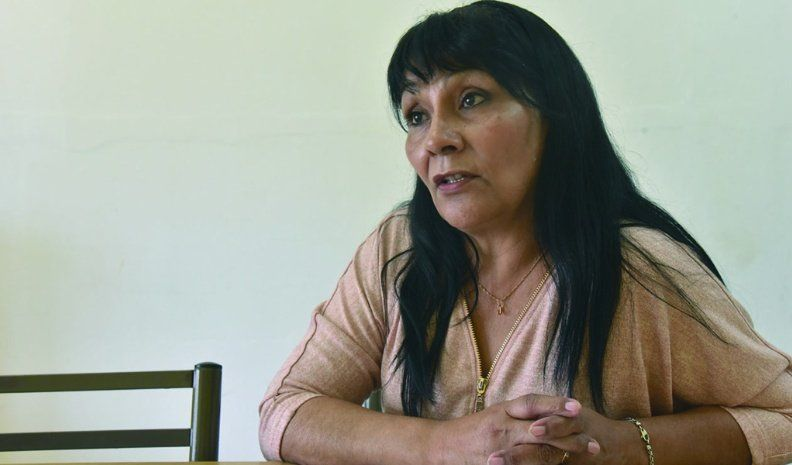 La presidenta del bloque oficialista justificó la Emergencia Económica y criticó duramente a la oposición
