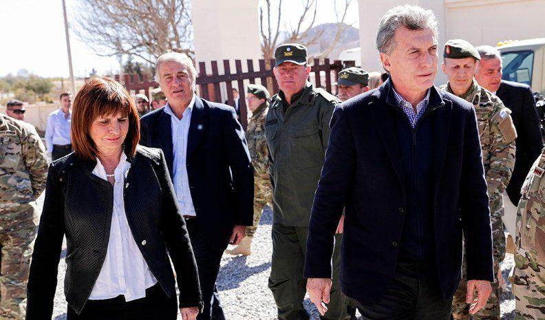 Aguad confirmó los despidos en Fabricaciones Militares
