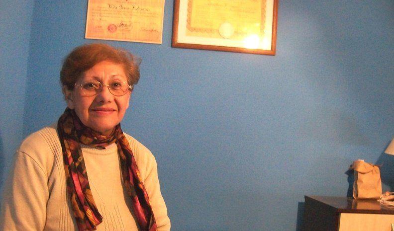 Elda Rodríguez: memorias de la última enfermera del Policlínico