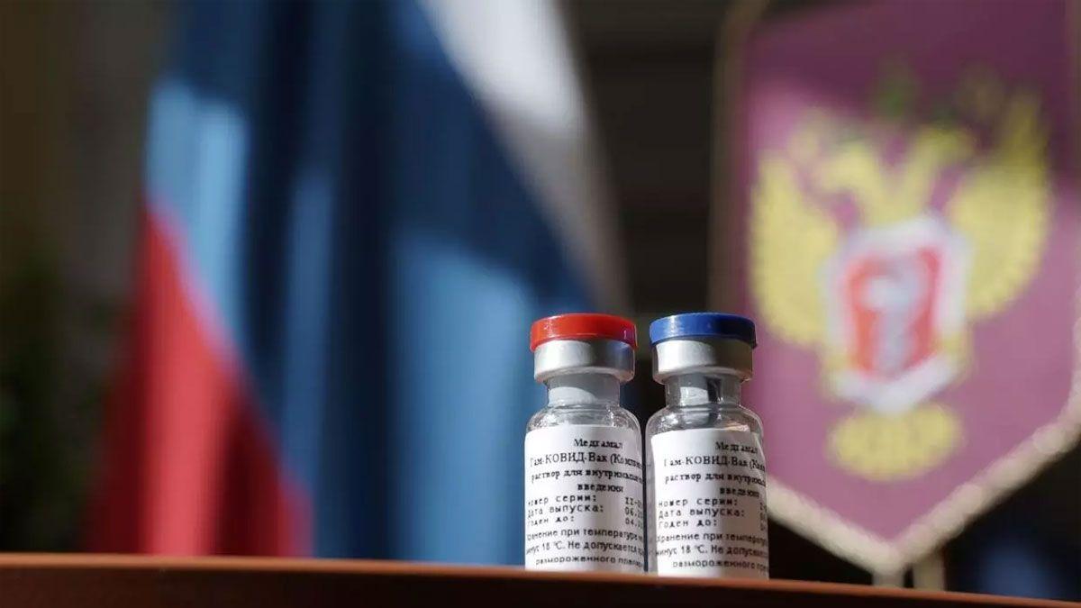 Rusia empezará el sábado en Moscú su campaña de vacunación contra el coronavirus