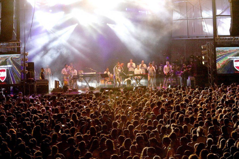 El Festival Opus devolverá el importe de las entradas adquiridas.