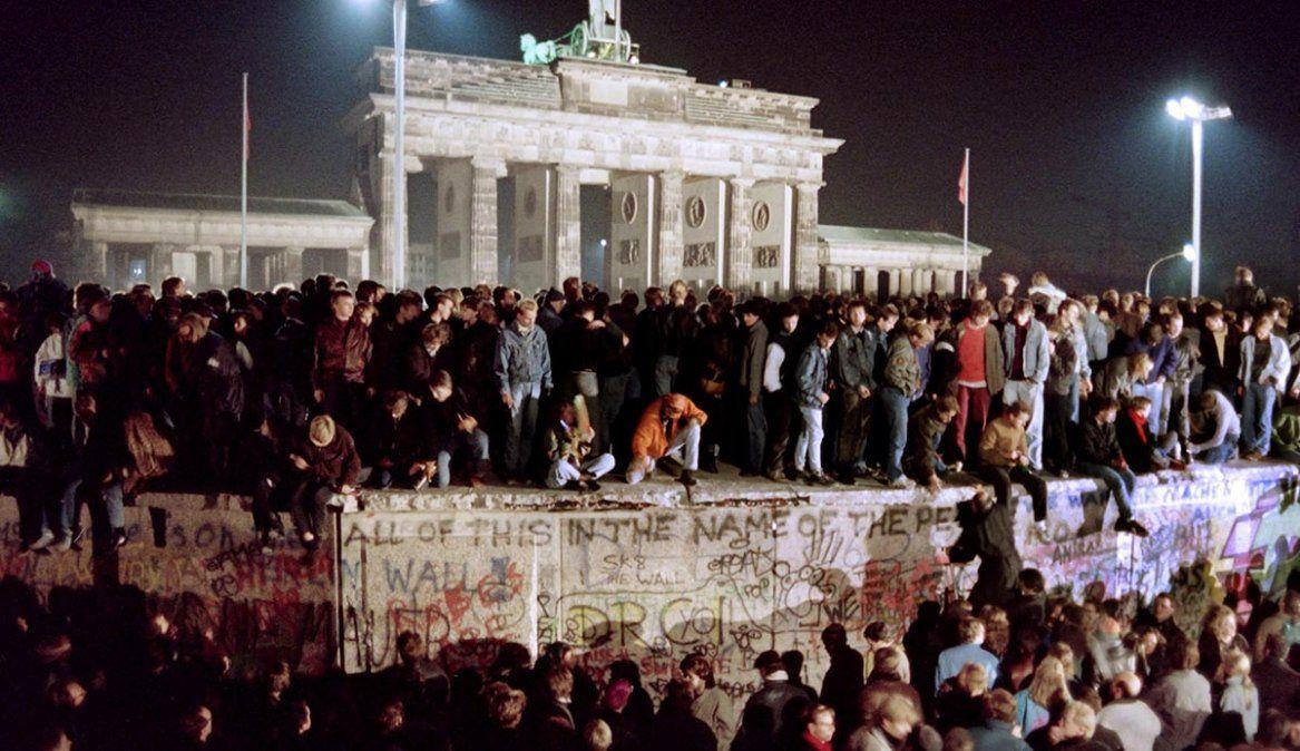 A 30 años de la reunificación de Alemania, aún persisten diferencias