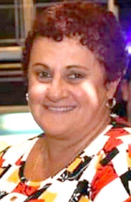 """La titular Myriam Bastino afirmó que """"contener allí a 200 chicos es un trabajo invalorable""""."""