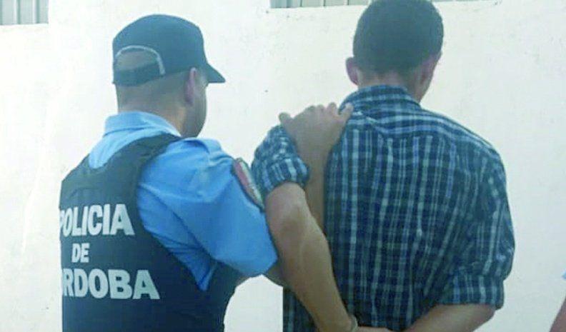 Cinco detenciones por hechos  de violencia y tentativa de robo