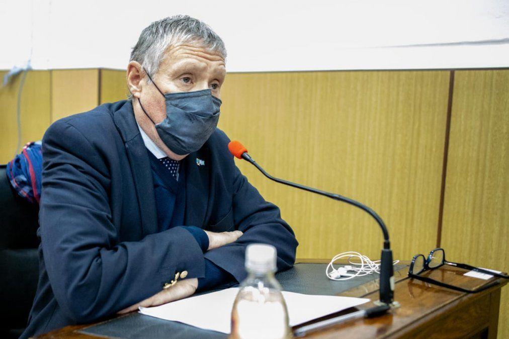 La propuesta fue ingresada este lunes al Concejo Deliberante por Carlos De Falco.