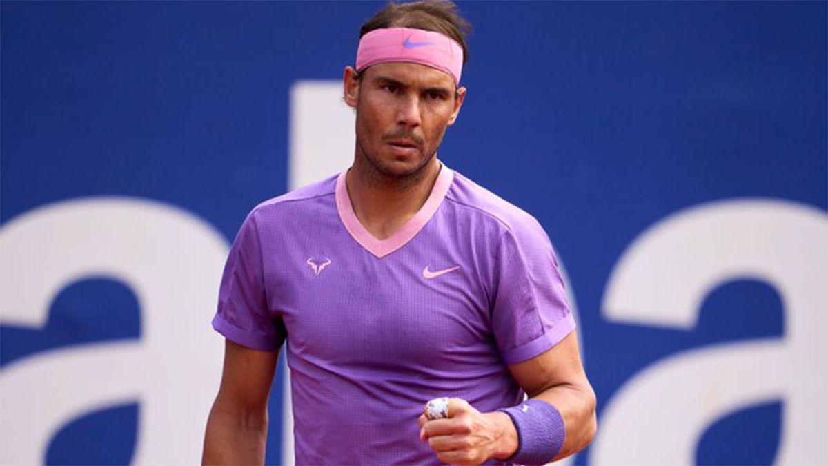 Nadal enfrenta a Djokovic a una semifinal de lujo