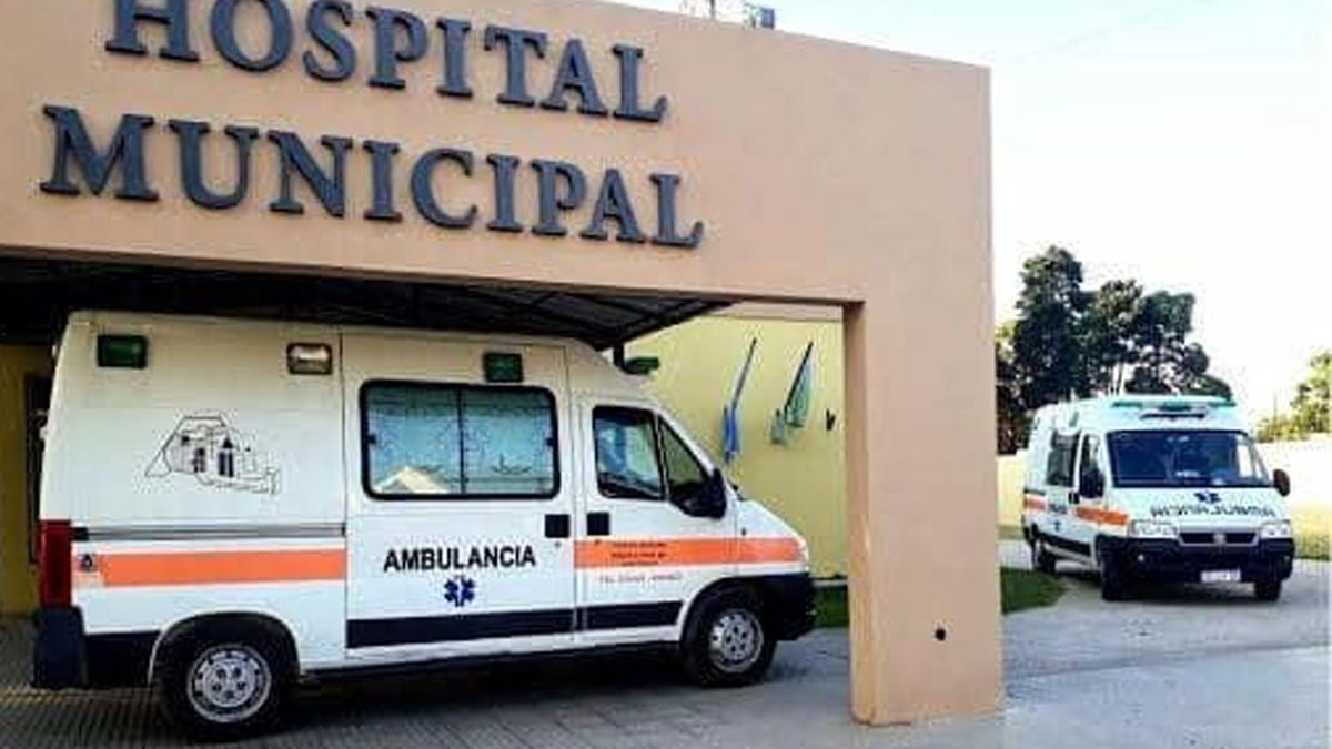 La cesárea a la conviviente del intendente y el nacimiento de su hijo ocurrieron en el Hospital de la Comunidad