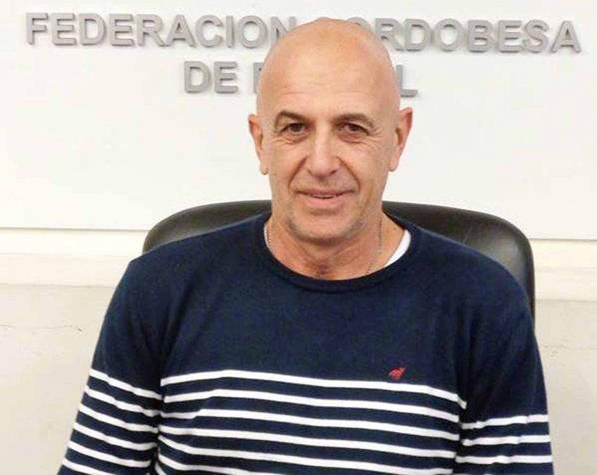 """José Luis Di Benedetto manifestó que """"la problemática de los clubes de fútbol es muy grave. Deben dejar que abran sus puertas y contengan a sus jugadores""""."""