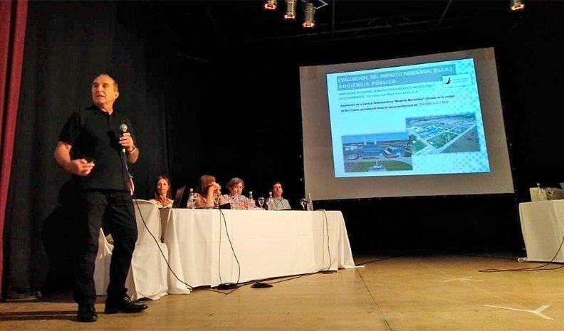 En Maranzana aseguran que el impacto ambiental por la ampliación será bajo