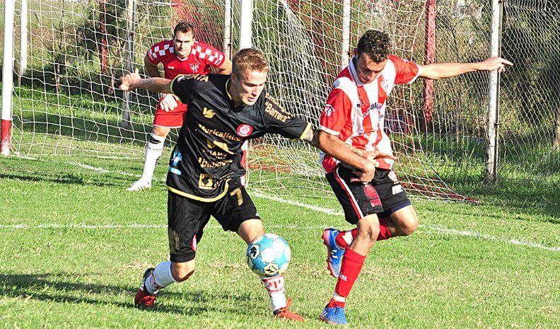 Una extensa jornada de fútbol local para abrir la séptima fecha del torneo