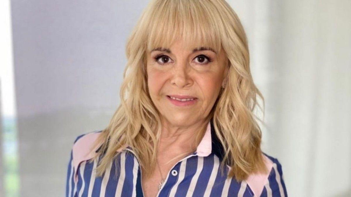 Claudia Villafañe contó cómo está su salud tras contagiarse de Coronavirus.