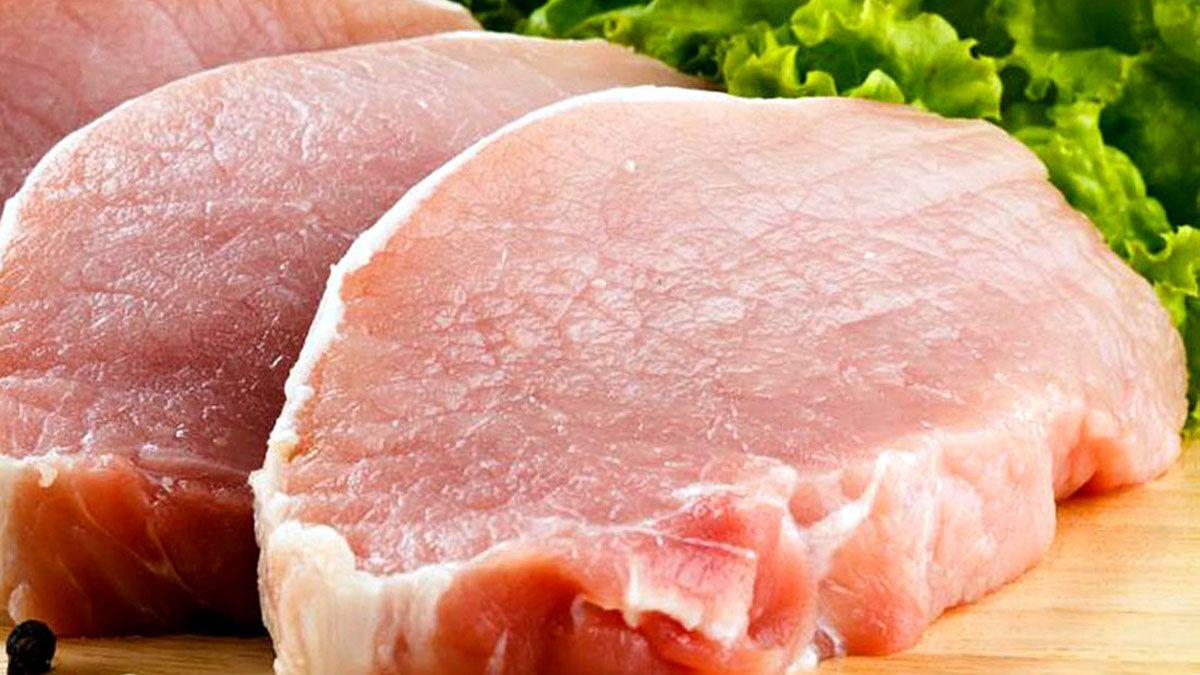 Se viene la semana de la carne de cerdo con muchos interrogantes en el sector