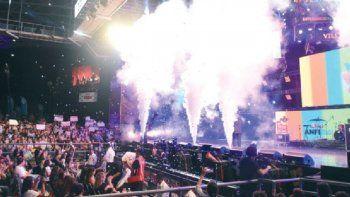 Regresa el Festival de Peñas en la segunda semana de febrero 2022