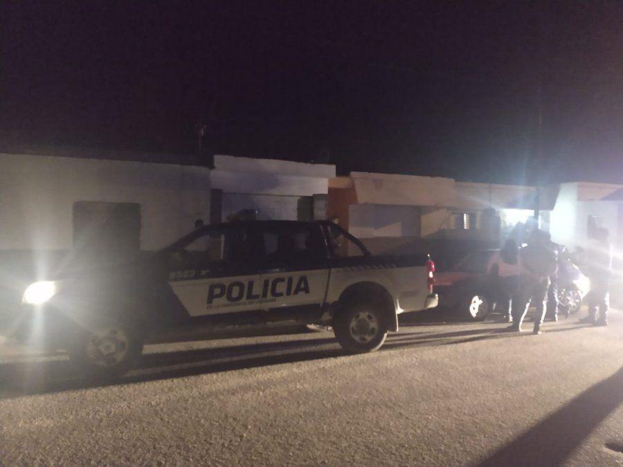 La Policía desactivó  5 fiestas clandestinas