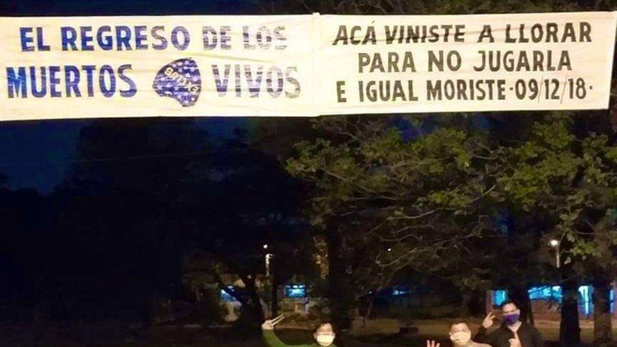 Clima caliente para el duelo en Paraguay