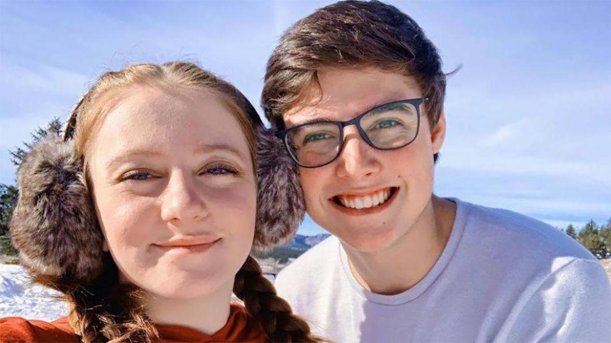 Conmoción por el fallecimiento de Landon Clifford, youtuber de 19 años