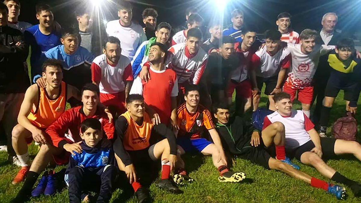 Charrense y San Lorenzo defienden sus liderazgos jugando ante su gente