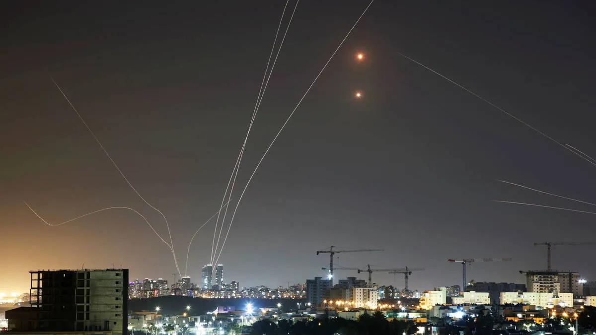 Una cordobesa relató la experiencia de vivir entre las amenazas de los misiles.