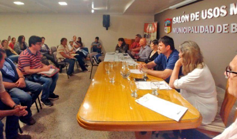 Debate por fumigaciones en Berrotarán: el Municipio intensificará los controles