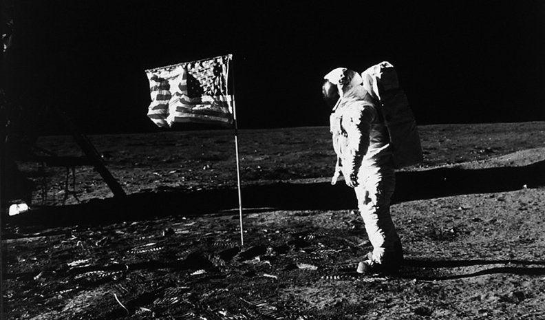 La Luna, destino de exploración espacial en 2019