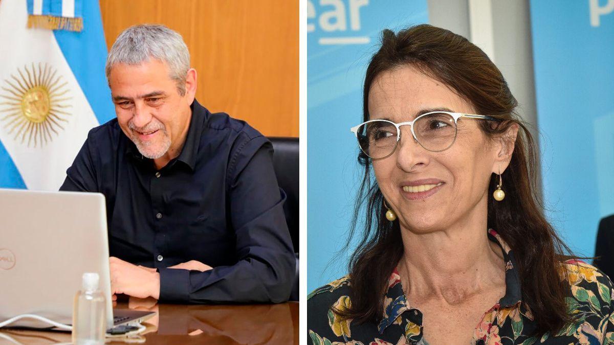 Oficializan la renuncia de Bielsa y designación de Ferraresi