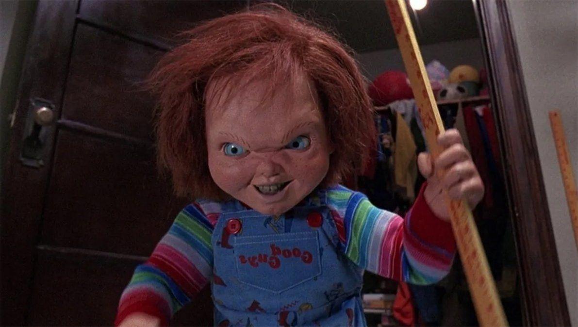 Chucky vuelve como serie y con los protagonistas originales